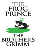 The Frog-Prince