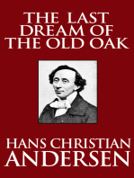 The Last Dream of the Old Oak