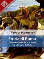 Storia di Roma. Vol. 2