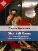 Storia di Roma. Vol. 5