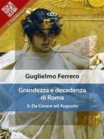 Grandezza e decadenza di Roma. Vol. 3
