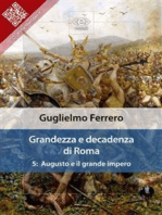 Grandezza e decadenza di Roma. Vol. 5