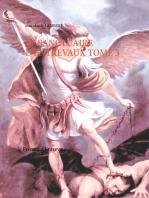 LE SANCTUAIRE D'ENTREVAUX TOME 3