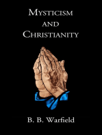 Mysticism and Christianity