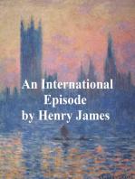An International Episode