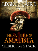 The Battle for Amatista