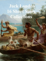 16 Short Story Collections