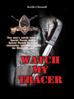 Watch My Tracer
