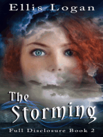 The Storming: Full Disclosure Book 2