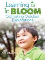 Learning is in Bloom