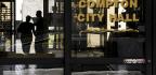 Gun Heist Again Puts Compton Under Scrutiny