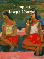 Complete Joseph Conrad