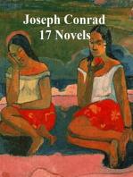 17 Novels