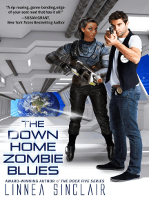 The Down Home Zombie Blues