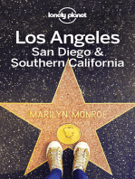 Lonely Planet Los Angeles, San Diego & Southern California