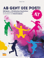 Ab geht die Post! AT