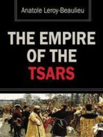 The Empire of the Tsars