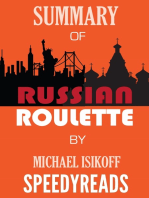 Summary of Russian Roulette by Michael Isikoff