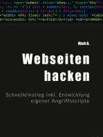 Webseiten hacken