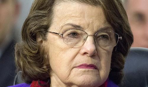 Gun Violence Has Defined Sen Dianne Feinsteins Political Career