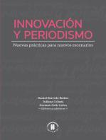 Innovación y periodismo