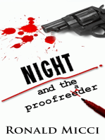 Night and the Proofreader