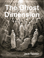 The Ghost Dimension