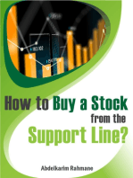How to Buy a Stock from the Support Line?