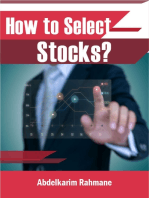 How to Select Stocks?