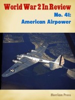 World War 2 In Review No. 41: American Airpower