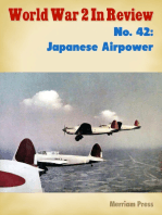 World War 2 In Review No. 42: Japanese Airpower