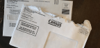Census Bureau Releases 2020 Census Questions, Including One On Citizenship