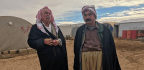 Yazidis Remain In Fear On Iraq's Mount Sinjar After Attempted Genocide