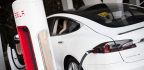 U.S. Utilities Look To Electric Cars As Their Savior Amid Decline In Demand