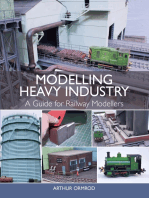Modelling Heavy Industry