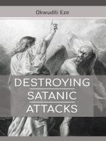 Destroying Satanic Attacks