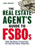 The Real Estate Agent's Guide to FSBOs