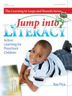 Jump into Literacy