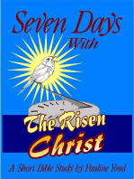 Seven Days with the Risen Christ