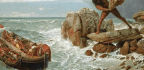Why The Odyssey is the Perfect Book for High School English