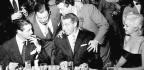 The Wild Nights of a Ballplayer in 1950s Manhattan