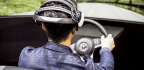 Motoring Cortex Nissan Researches Mind-over-motor Technology