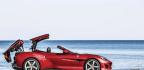 The Everyday Ferrari