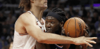 Robin Lopez Fined $25,000 By NBA For Post-ejection Tirade