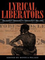 Lyrical Liberators