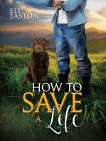 How to Save a Life (Howl at the Moon #4)