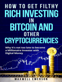 Get rich from investing in cryptocurrencies