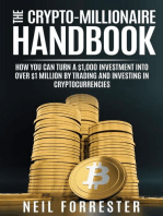 The Crypto-Millionaire Handbook