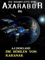 Die Raumflotte von Axarabor #6