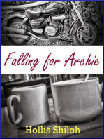 Falling for Archie